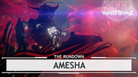 Amesha/Media