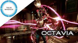 Warframe Review - Octavia FR