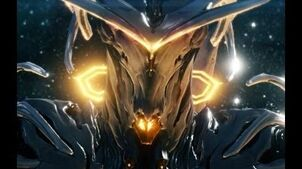 A look in Warframe Specter of Liberty