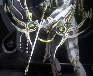 Cernos Prime Arsenal 2