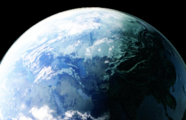 Earth Proxima