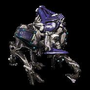 Icemire Hyena