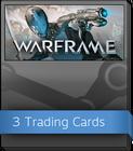 Warframe Booster Pack