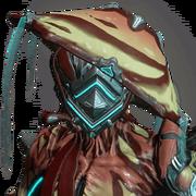 Шлем Ивары: Зирастра