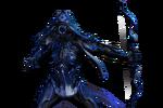 Diseño Obsidiana de Ivara