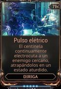 Pulso elétrico
