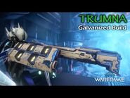 Trumna , Giving Trauma's to Steelpath Enemies & DE