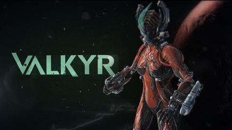 Valkyr/Media