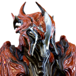 Chroma Tarrasque Helmet