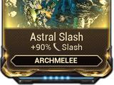 Astral Slash