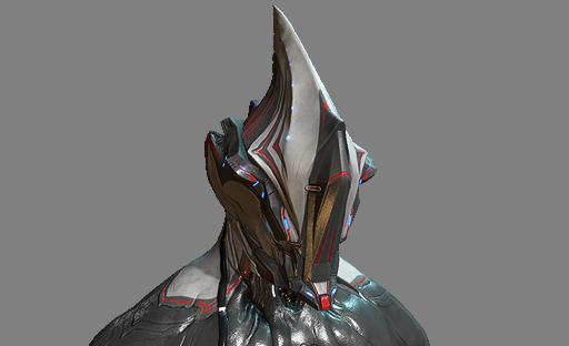 Excalibur-Helm: Isurus