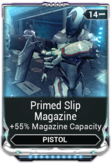 Primed Slip Magazine