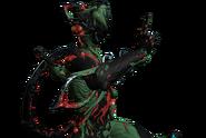 Nezha Dracun Skin