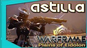 Warframe - ASTILLA BUILD - AoE Shotgun Slugger 2 forma