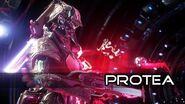 Warframe Review PROTEA - Warframe FR