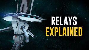 The Warframe Relays Explained (Warframe)