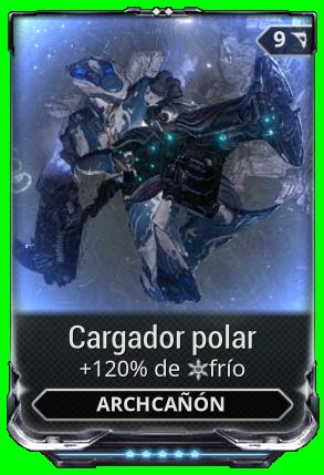 Cargador polar