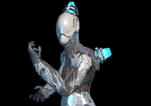 Nova-Skin: Unsterblich