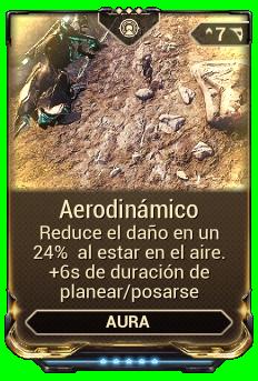 Aerodinámico
