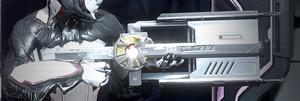 Flux Rifle Arsenal 3