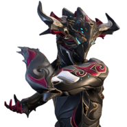 Loki Kodama Skin