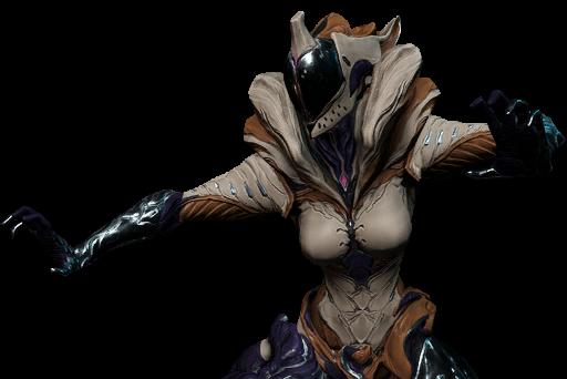 Saryn-Skin: Nita's Moda