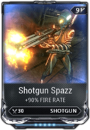 Shotgun Spazz