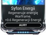 Syfon Energii