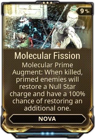 Molecular Prime Warframe Wiki Fandom Today i'm going to show you 3 amazing builds for nova prime. molecular prime warframe wiki fandom