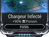 Chargeur Infecté