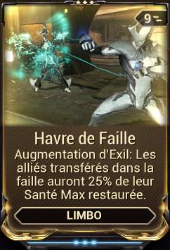 Havre de Faille
