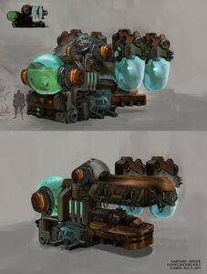 Roger-adams-ra-grineer-cloning-machine-2