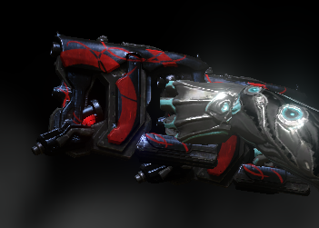 Viper Wraith Podwójny