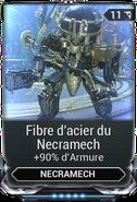 Fibre d'Acier du Necramech