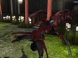 Vermillion Storm
