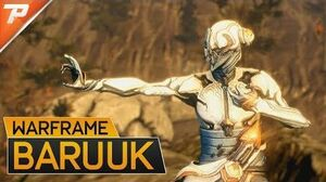 Warframe NEW Frame, Baruuk the Pacifist, Limbo Deluxe, Orb Mothers & More -Dev 119