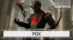 Warframe Pox, Explosive Paper Airplane Testicles - 4 Forma thequickdraw