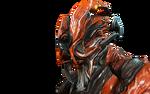 Casco Kaiju de Chroma