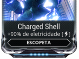 Charged Shell