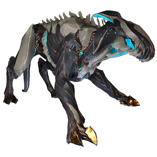 Helminth Charger Metus Skin