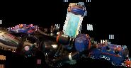 SoakTron Rifle Skin