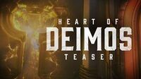 Warframe Heart of Deimos Teaser
