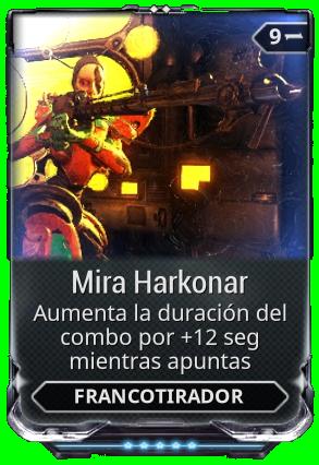 Mira Harkonar