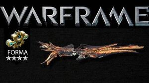 Warframe Torid - 4 Forma