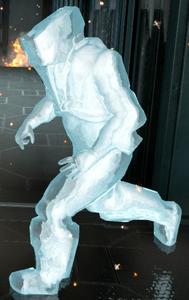 Frozencorpus
