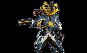 GunslingerPack