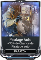 Piratage Auto