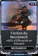 Friction du Necramech