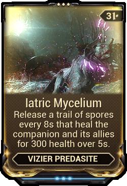 Iatric Mycelium