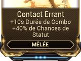 Contact Errant